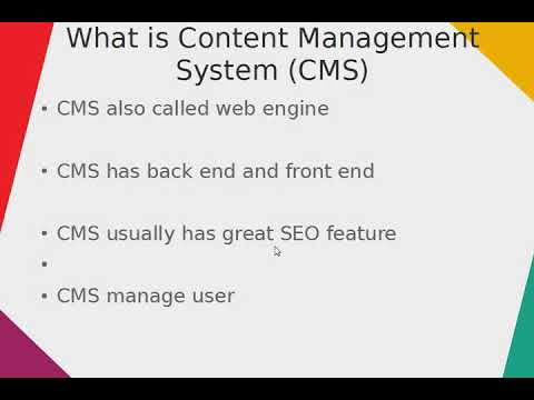 WordPress Tutorial  WordPress CMS How To Make a WordPress Website thumbnail