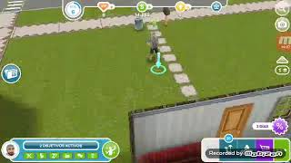 Capitulo 2 sims freeplay