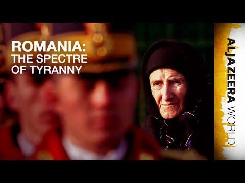 Al Jazeera World - Romania: The Spectre of Tyranny