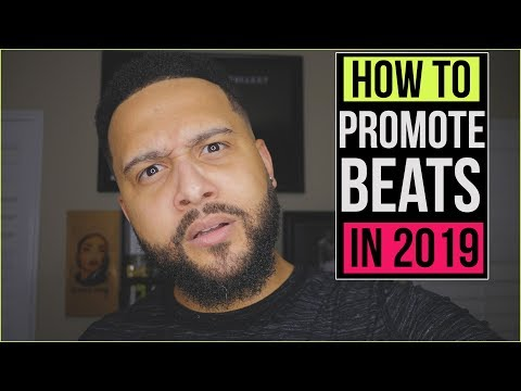 How To Promote Your Beats On YouTube & Instagram