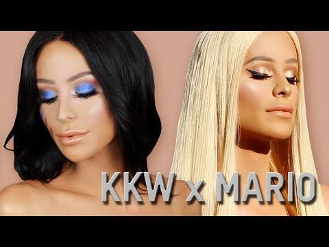 FIRST IMPRESSIONS: KKWxMARIO | Gigi thumbnail