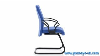 Pro-activ Visitor Chair - Pro-activ Meeting Chair - Pro-activ Conference Chair