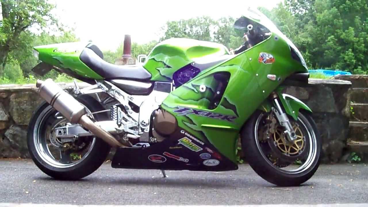Kawasaki Ninja Exhaust For Sale
