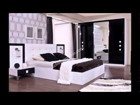 chambre a couche 2016 youtube. Black Bedroom Furniture Sets. Home Design Ideas