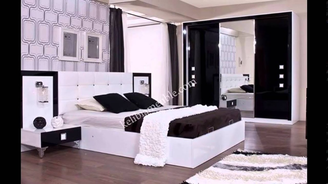 chambre a coucher moderne algerie. Black Bedroom Furniture Sets. Home Design Ideas