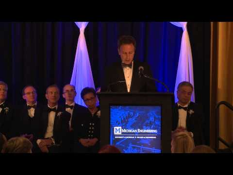 Alan J. Steremberg | 2013 Alumni Merit Award Winner: CSE