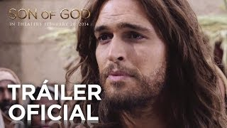 Son Of God | Tráiler Oficial [HD] | 20th Century FOX