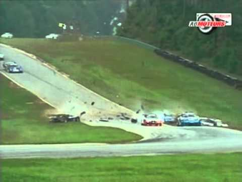 2004 Grand American Rolex Sports Car Series at Virginia International Raceway 02