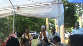 """BHAJAN PRESENTED IN MISHRA""""S FAMILY PURAN IN HIGH POINT NC"""