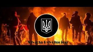 """Viva la Revolucion """"Rise of heroes""""/Революція """"Повстання героїв"""" #EuroMaidan"""