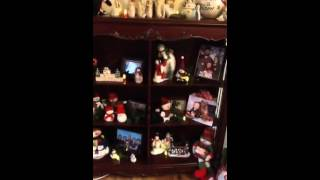 My Christmas Tree and Decorations 2013 Thumbnail