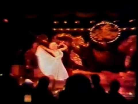 1979 Follies Bermuda Marilyn Monroe featuring Julie Miller