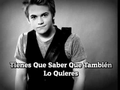 Hunter Hayes - Wanted (Traducida Al Español)