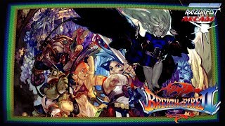 RazörFist Arcade: BREATH OF FIRE II
