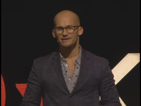 Closed Door = Open Door | Christian Stadil | TEDxKEA