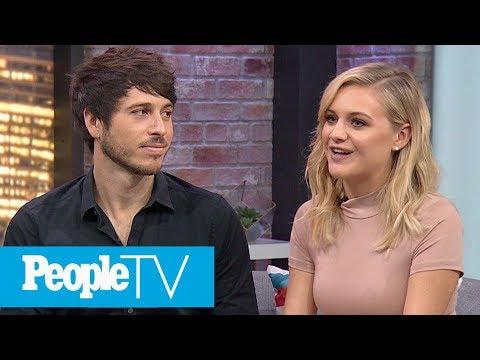 Why Kelsea Ballerini Believes Keith Urban & Nicole Kidman Are 'The Ultimate Power Couple'   PeopleTV