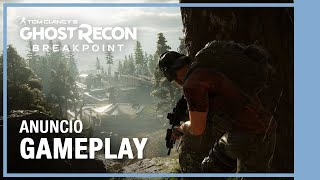 Ghost Recon Breakpoint - Gameplay