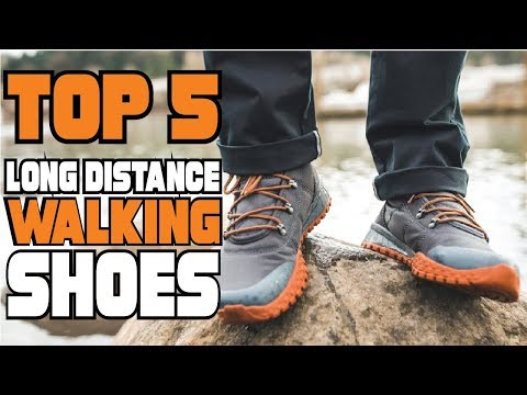 Best Long Distance Walking Shoes Review of 2020 | Best Budget Long Distance Walking Shoes