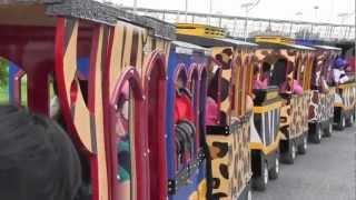 Nuevos Trenes infantiles Expresso Magico - Canción, Imagen, Videos, Musica para Niños.