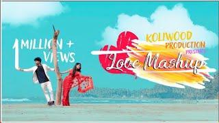LOVE MASHUP ROMANTIC   ANKITA RAUT   PAVAN LONKAR - SHAKAMBARI   PRAVIN Lyrics video/WhatsApp status