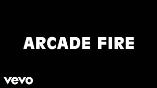 Arcade Fire - The Reflektor Tapes (Teaser)