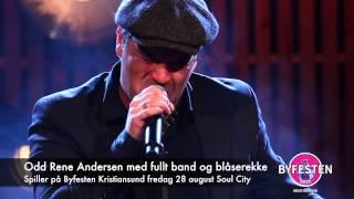 Odd Rene Andersen