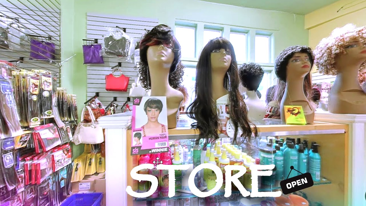 360: Labelle Professional Hair Salon & Beauty Supply (3600 ...