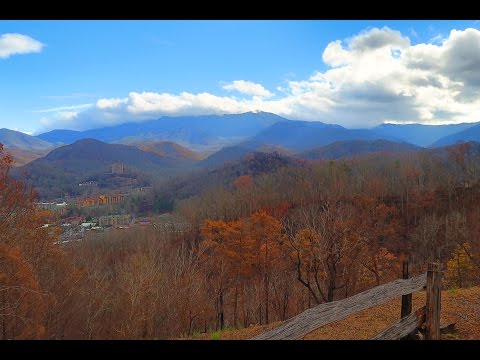 Travel Vlog | Pigeon Forge, Tennessee