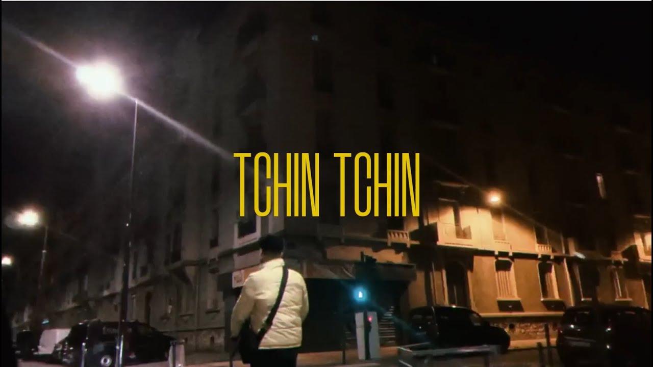 Download SHAW - TCHIN TCHIN ( PROD BY DØPE, FLAMY & AYA BEATS )