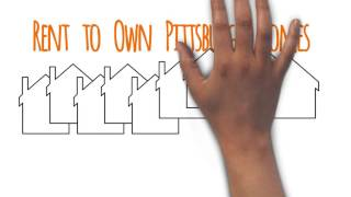 Rent To Own Pittsburgh Homes 412.888.0765 bad Credit Ok! over 50 Available free Updated List