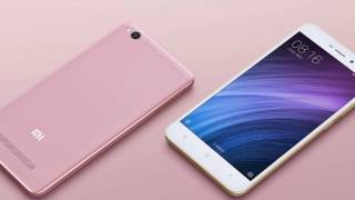Redmi4A best buy for Rs.6000