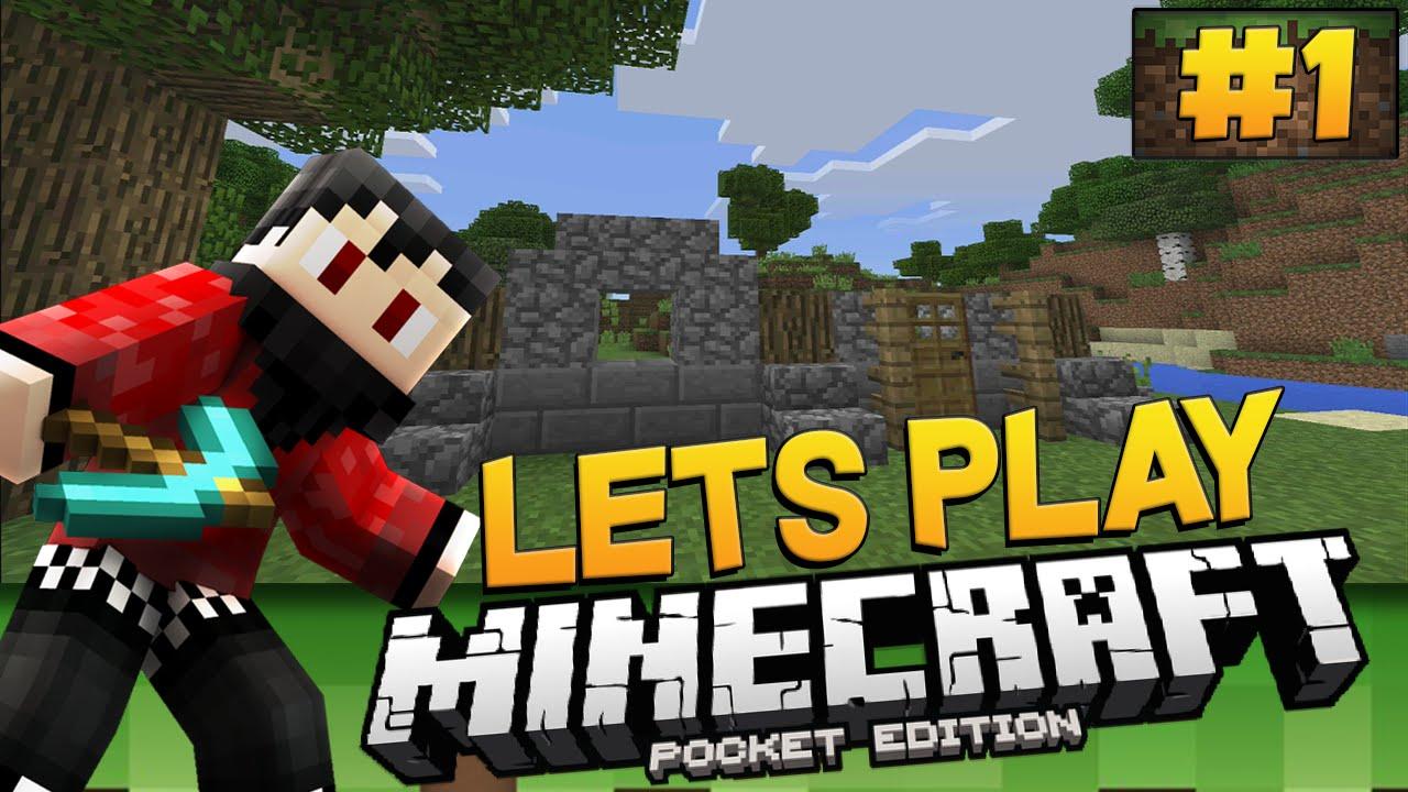 Minecraft Pocket Edition - Servon Games Europe