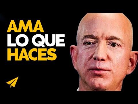 Debes ESTAR PREPARADO para SER RECHAZADO | Jeff Bezos en Español: 10 Reglas para el éxito