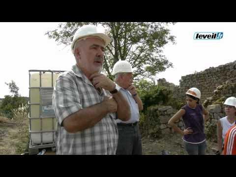 Chaspinhac : le village fantôme de Saint-Quentin en reconstructionde YouTube · Durée:  2 minutes 53 secondes