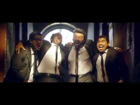 Cousins Malayalam Movie Official Song | We are Cousins