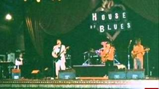 "Squeeze - ""Domino"" tour - House of Blues - Las Vegas NV - Oct. 4, 1999"