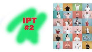IPT – Joost Hultink
