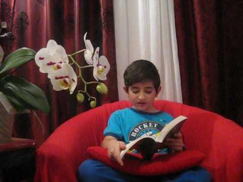 The Wonderful Wizard of Oz   Chapter 18   Adrian Ghazaryan
