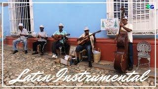 The Best of Instrumental Latin Music Salsa Bossa Nova | Jazz Latin Salsa Mix with Urban Places Hi-Fi