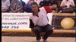 Championnat du monde petanque 2003 Geneve
