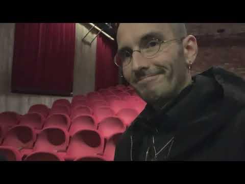 Mark Benecke & die MARKierten 😅 Live im Pfefferberg Berlin