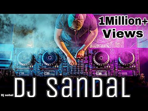 New DJ Sandal dhumal 2018 by dj sohel mixing