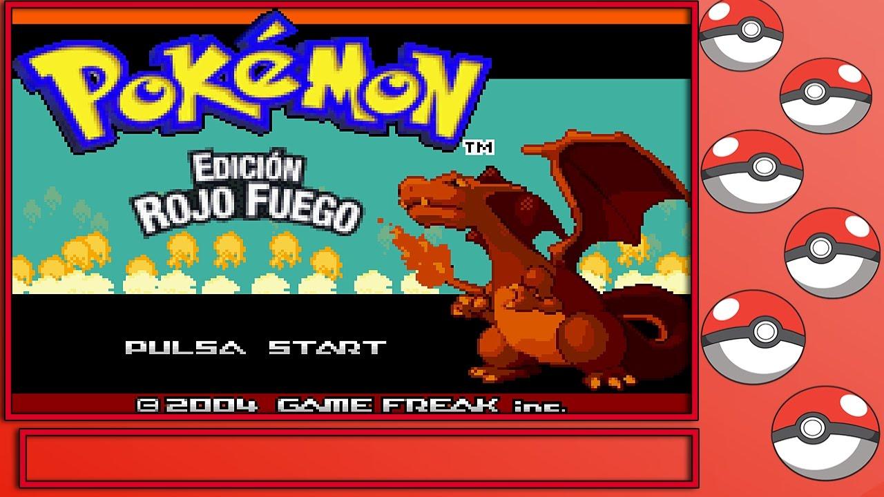 El comienzo pokemon rojo fuego nuzlocke capitulo 1 youtube for Gimnasio 8 pokemon rojo fuego