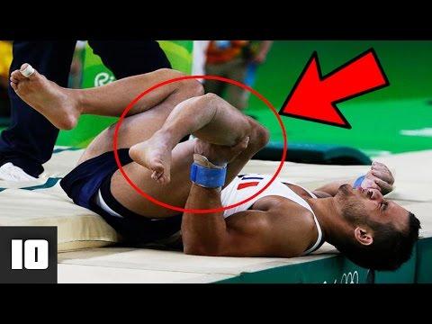 15-fails-of-the-2016-olympics-|-list-king