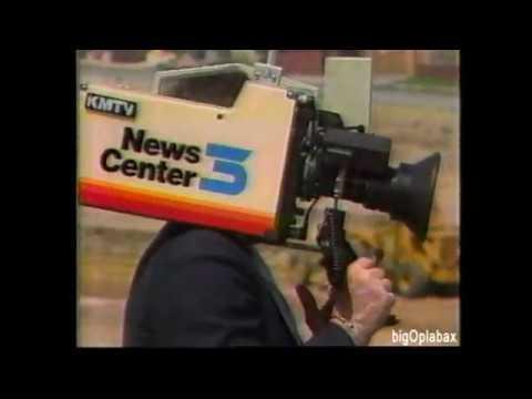KMTV 3 Omaha - News Camera promos
