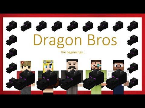 Dragon Bros (Hermitcraft