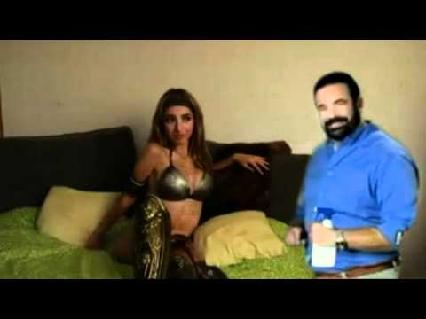 YTP: Billy Mays Sells Lauren Francesca