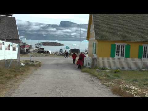 Grønland: 09 Uummannaq