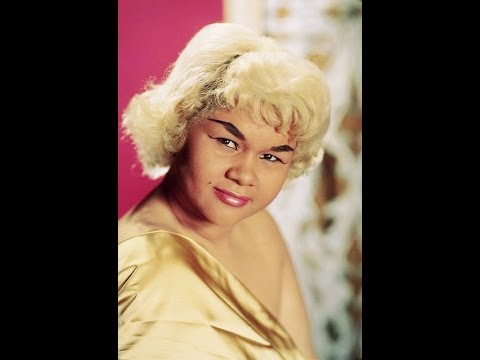 "ETTA JAMES ""A SUNDAY KIND OF LOVE"" (BEST HD QUALITY)"