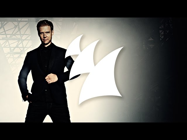 Armin van Buuren feat. Victoria Horn - Wait For You (Song For The Ocean) [Armin Anthems]